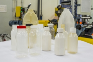Get free training in bioplastics